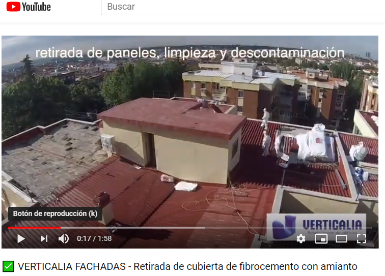 video-youtube-verticalia-retirada-de-fibrocemento